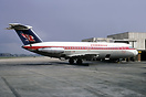 BAC One-Eleven-416EK
