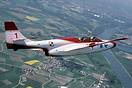 Photographer Jean-Francois Lipka. The Polish Air Force 'White-Red Spar...