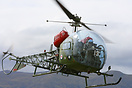 Bell 47 Sioux