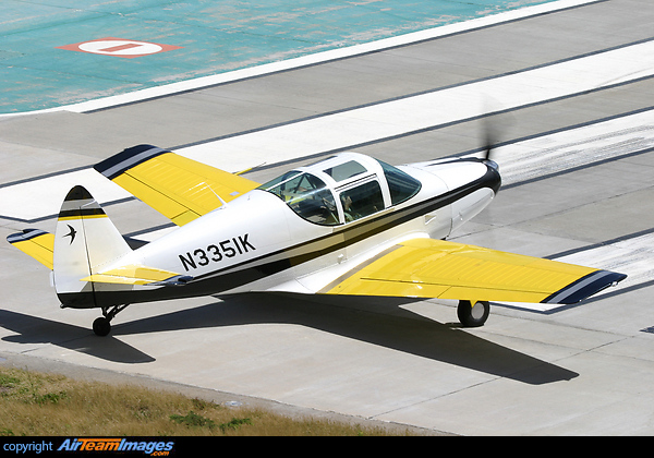 Globe GC-1B Swift (N3351K) Aircraft Pictures & Photos