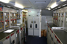 lower deck galley