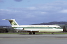 BAC One-Eleven-200