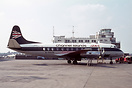 Vickers 802 Viscount