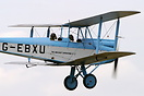 de Havilland DH60 Moth