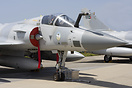 The United Arab Emirates sent a pair Mirage 2000's to its 1st ever Eur...