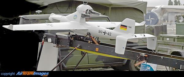 EMT Luna X 2000 (9042) Aircraf...