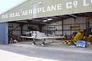 Seen here after a winter rebuild in its hangar, this only remaining fl...