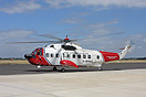 "Built in 1979 and previously EI-BHO with Irish Helicopters, ""WB"" was p..."