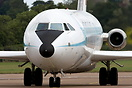 BAC One-Eleven-400