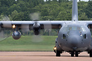 Lockheed - MC-130P Hercules