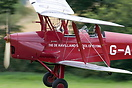 de Havilland - Tiger Moth II