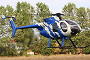 MD Helicopters - MD-500