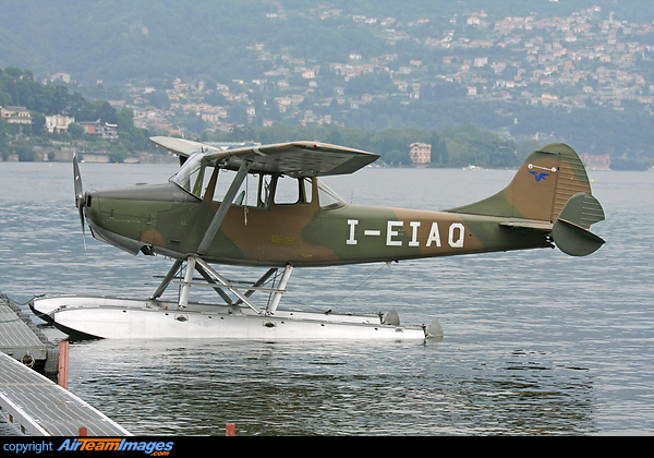 Cessna L19 Bird Dog