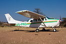 Cessna U206C Skywagon