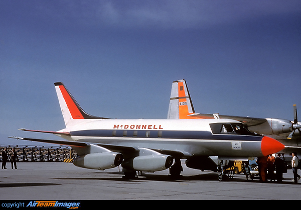 McDonnell 220