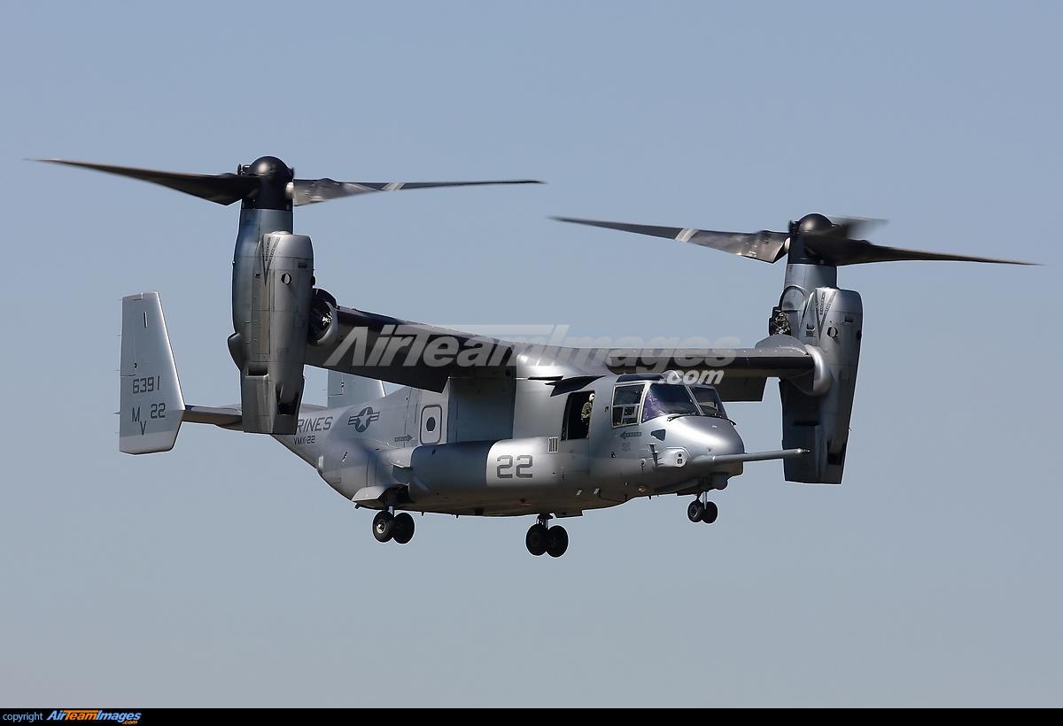 bell v 22 osprey - photo #25