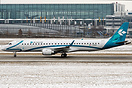 New Aircraft Type for Air Dolomiti
