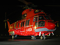 The EC225 is an updated version of the AS332 Super Puma.