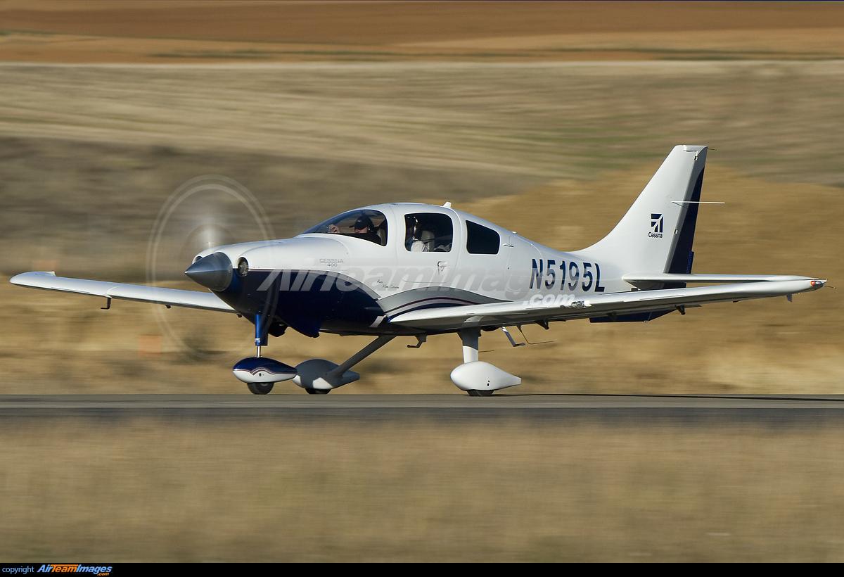 Cessna 400 Corvalis TT - Large Preview - AirTeamImages.com