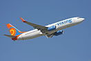 New scheme for Viking Airlines - aircraft leased from Sunwings