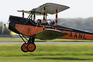 This beautiful DH60 Moth was built in 1929
