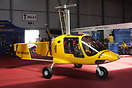 The very impressive Gyrocopter Range from Polish manufacturer 'Celier'...