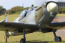 Spitfire Mk.26 is a 80% replica manufactured by Supermarine Aircraft o...