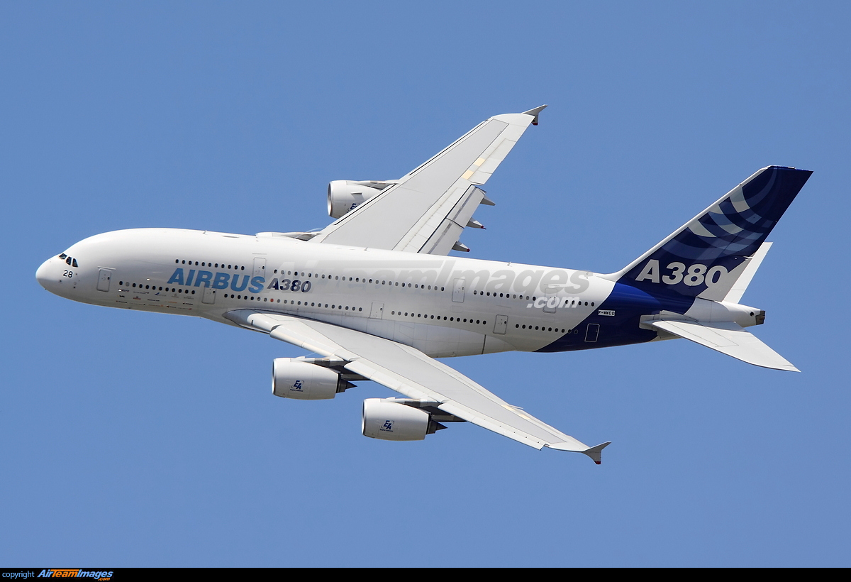 Airbus - A380