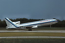 Air Canada & Eastern shared 2 L1011's in the late 70's. one would be i...
