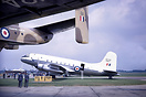 Handley Page Hastings C1
