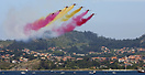Patrulla Aguila Display Team