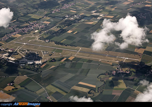 Erding Air Base