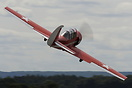 Gennady Elfimov performing an awesome display in his Yak-52 at the 200...
