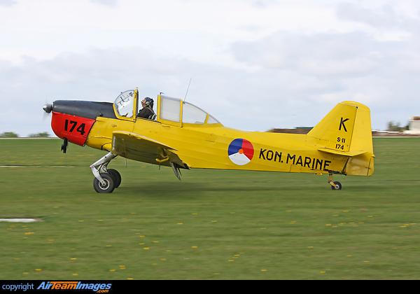 Fokker - S.11 Instructor