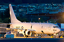 First P-8 Poseidon for US Navy.The aircraft will conduct anti-submarin...