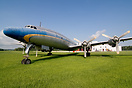 On display at World's Greatest Aircraft Collection at Polk City, Flori...