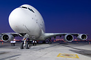 once again the Airbus A380-800 was the star of the Dubai Airshow. Seen...