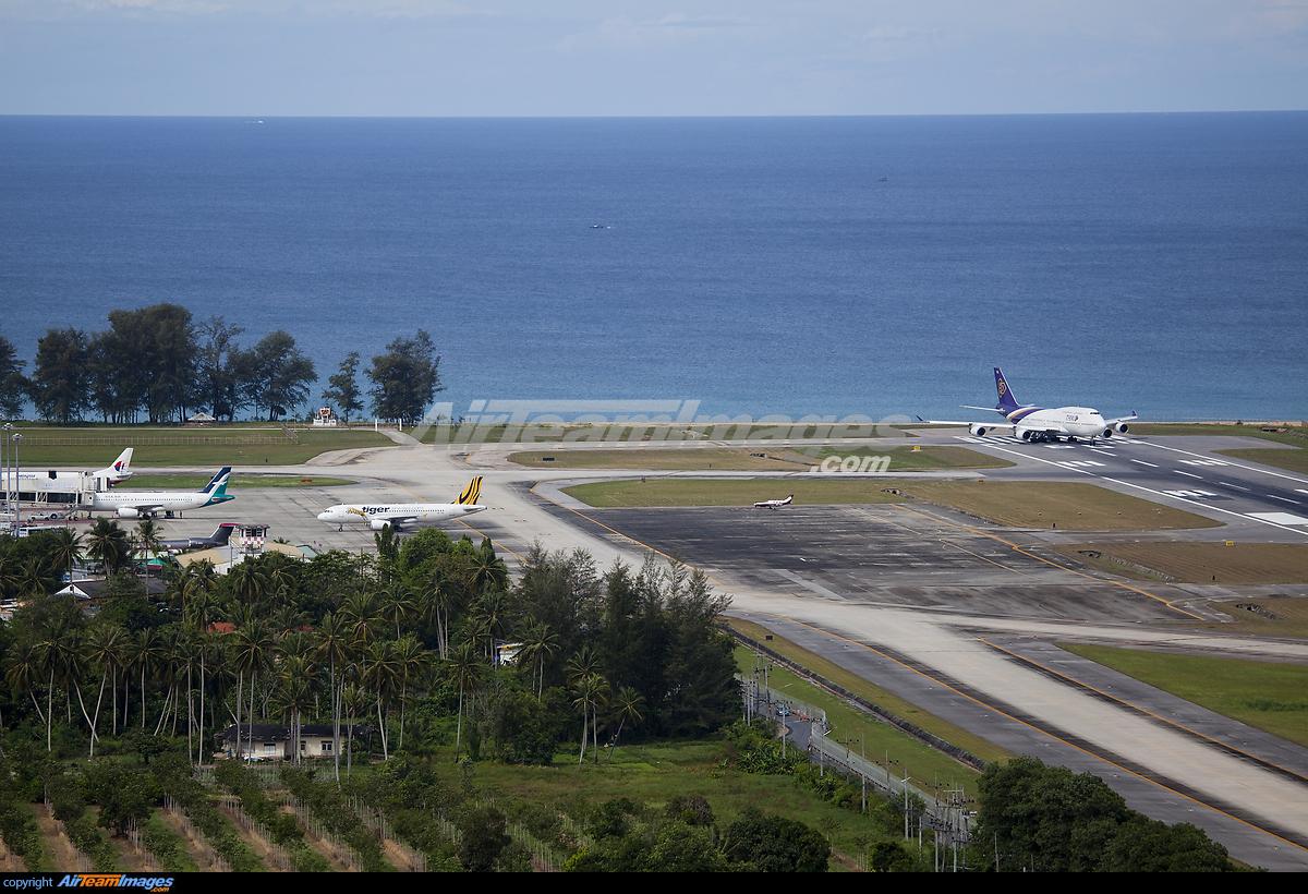 Car Rentals In Phuket Thailand Airport