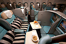 Etihad Airways 'Business Class'
