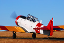 North American AT-6C Texan