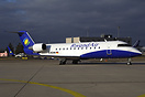 Another ex Lufthansa CRJ200 awaiting delivery to RwandAir