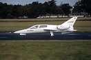 This is aircraft number 1 of only two Chichester-Miles Leopard four se...
