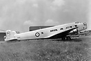 The Armstrong Whitworth AW.23 was a prototype bomber aircraft. First f...