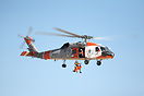 NAS Fallon Search and Rescue Team