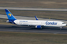 Condor have recently started to add winglets by Aviation partners to t...
