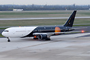 Titan Airways have added a Boeing 767-300 to their fleet. Seen here at...