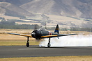The star attraction for 2010 Warbirds Over Wanaka International Airsho...