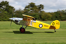 The Isaacs Fury is a British homebuilt sporting biplane designed by Jo...